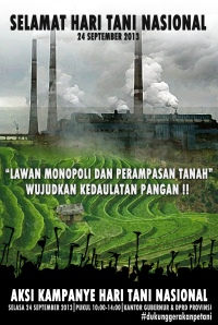 Poster utama