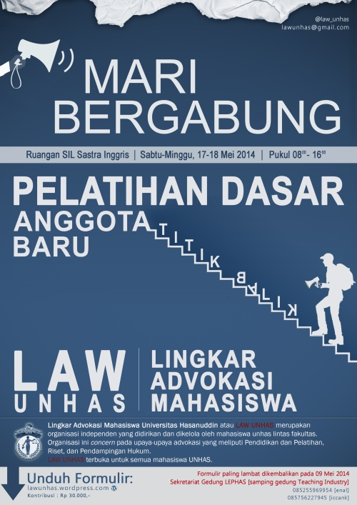 Poster LITSAR III