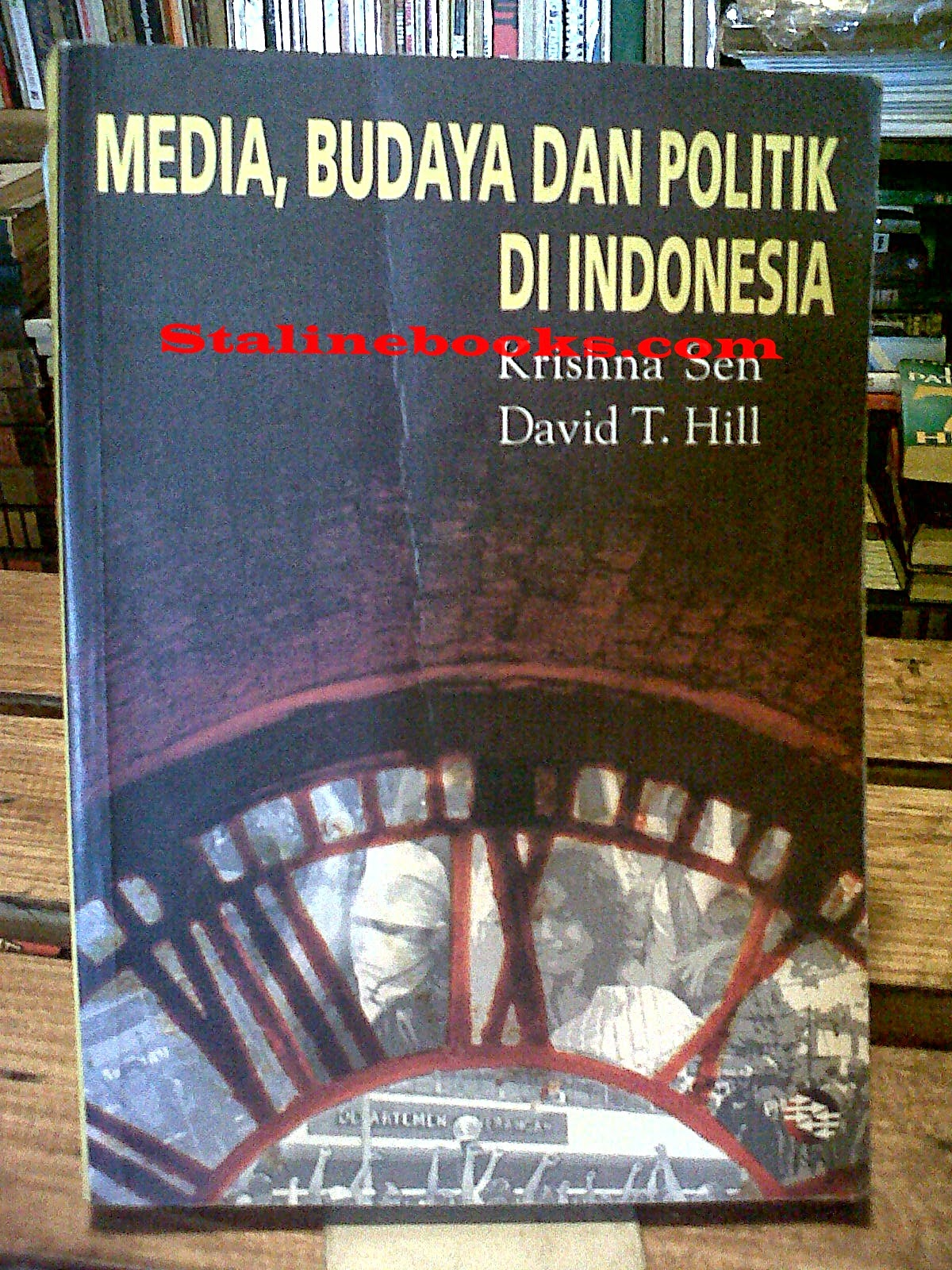 Ebook Tentang Politik