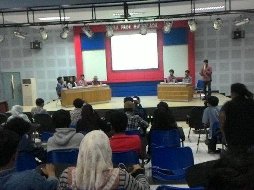 seminar riset