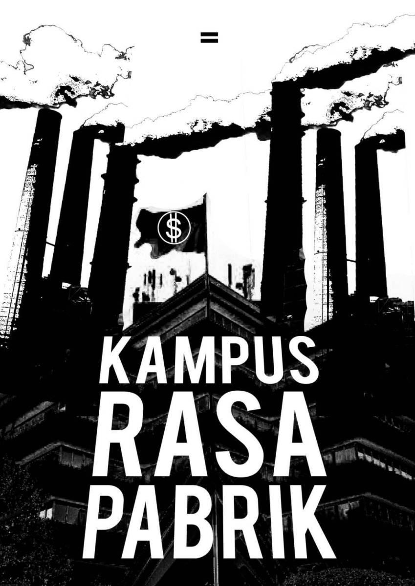 """Universitas Hasanuddin: Kampus terakreditasi """"Otoriter"""""""